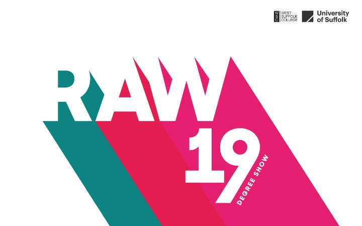 Degree Show: Raw